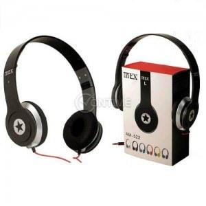 Стерео слушалки MEX AM-522
