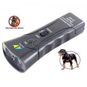 Кучегон - уред за защита от кучета