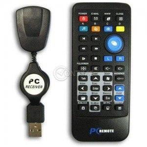 Дистанционно за компютър PC Remote Controller