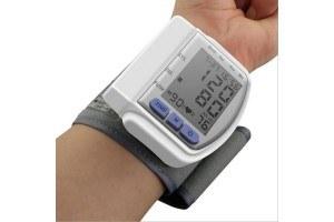 Апарат за кръвно налягане с голям LCD дисплей 38/45мм