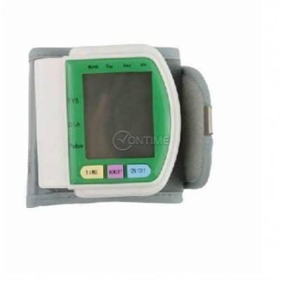 Апарат за кръвно налягане с голям LCD дисплей