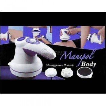 Антицелулитен масажор Manipol Body