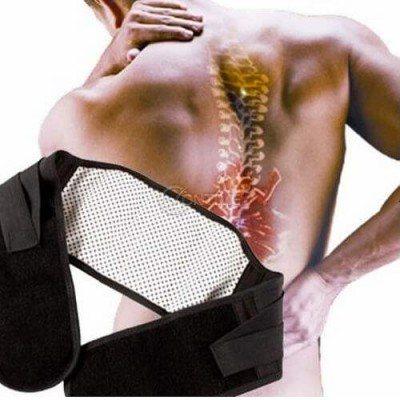 Турмалинов колан срещу болки в кръста