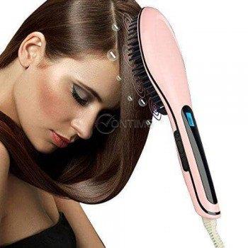 Четка за изправяне на коса