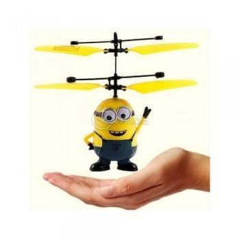Детска играчка миньон-хеликоптер