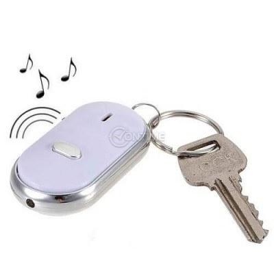 Уникален ключодържател с аларма