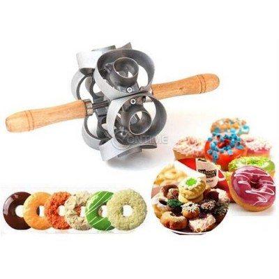 Машина на понички Donut Cutter