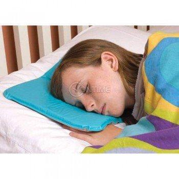 Уникална охлаждаща възглавничка Chillow