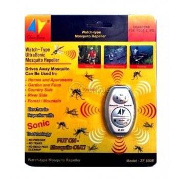 Преносим ултразвуков уред против комари