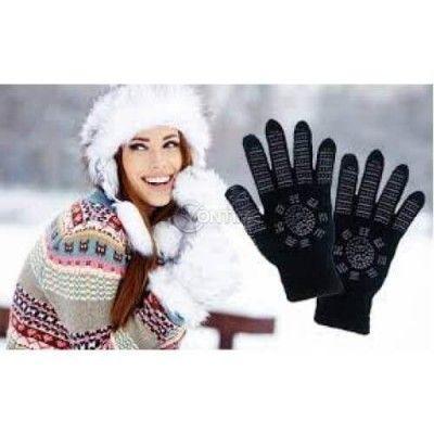 Турмалинови ръкавици срещу студени ръце