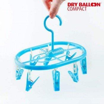 Компактна преносима електрическа сушилня Dry Balloon Compact