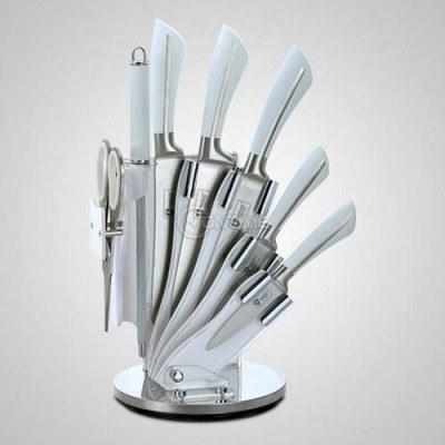 Комплект ножове от неръждаема стомана с високо качество