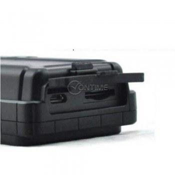 Професионален gps тракер за проследяване с магнити и батерия с голям капацитет