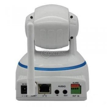Бебефон с камера FULLHD IP 355 градуса