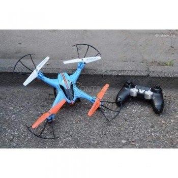 Спортен дрон с wifi камера Prime Raider Q250