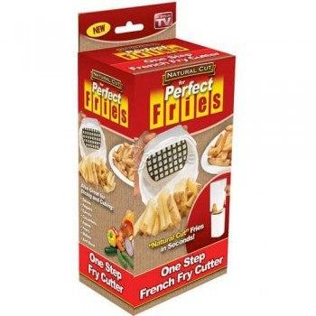Уред за рязане на картофи Perfect Fries