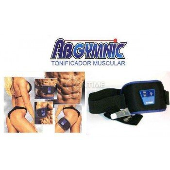 Фитнес колан AbGymnic