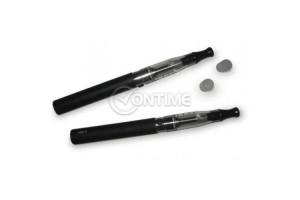 2 бр. Електронни цигари eGo-CE4 с батерии от 1500 mAh