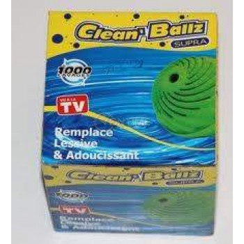 Перяща топка Clean Ballz
