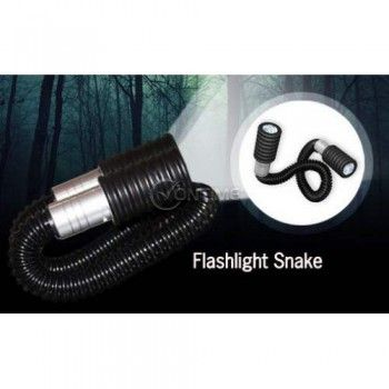 LED Фенер - Flashlight Snake
