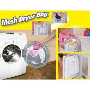 Торби за разделно пране и сушене Mesh Dryer bag