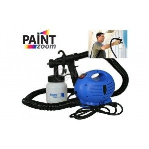 Paint Zoom - боядисвайте бързо и лесно