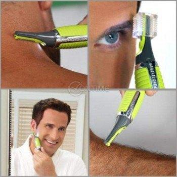 Тример за подстригване Micro Touch Max