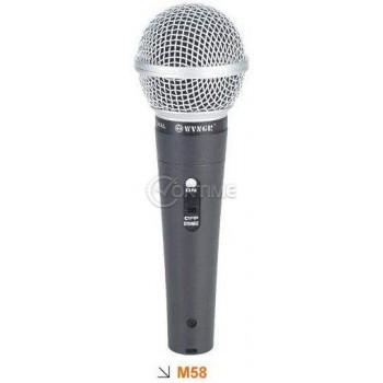 Микрофон WVNGR M-58