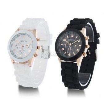 Спортно-елегантен часовник Geneva