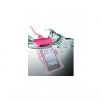 Водоустойчив калъф за телефон