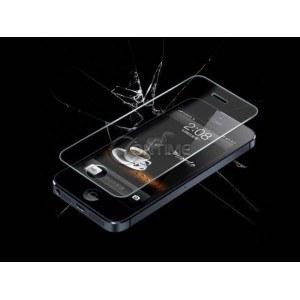 Стъклен удароустойчив протектор за Iphone 4, 4S, 5, 5S, 6, 6plus