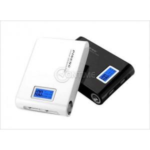 Външна мобилна акумулаторна батерия POWER BANK 16000mAh