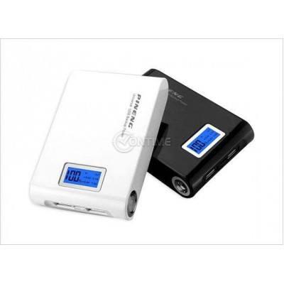 Външна мобилна акумулаторна батерия POWER BANK 12 0000 mAh