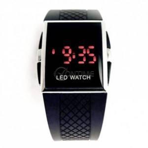 Стилен led часовник