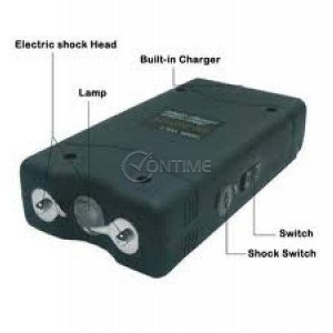 Електрошок с фенерче модел TW-800TYPE