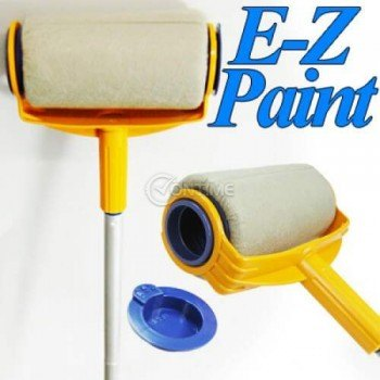 Боядисвай лесно с валяк E-Z Paint