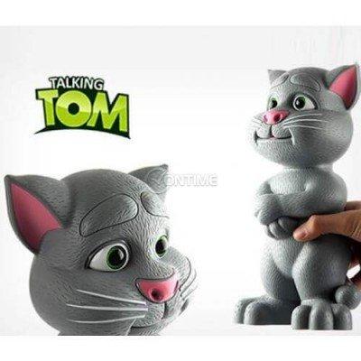 Говорящ Том играчка - Talking Tom