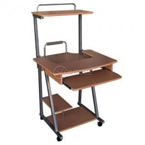 Мобилна маса-бюро за компютър