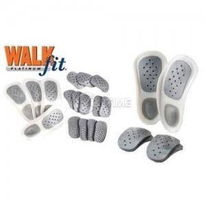Ортопедични стелки WALK FIT