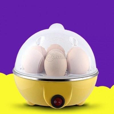 Симпатичен уред за варене на яйца
