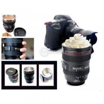 Термо чаша обектив за кафе и други напитки
