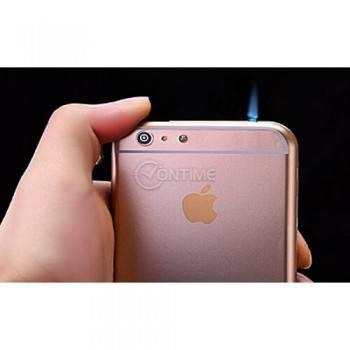 Запалка с дизайн на iphone