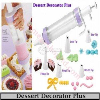 Уред за декорация на десерти и сладкиши