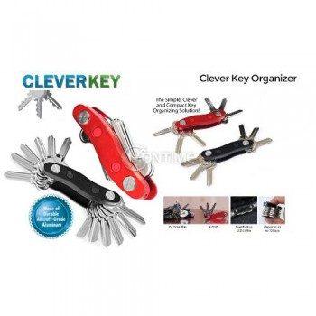Органайзер за ключове CLEVERKEY