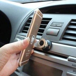 Магнитна подвижна стойка за телефон