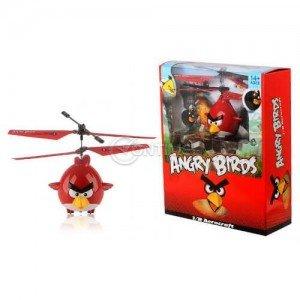 Angry Birds летяща играчка за деца