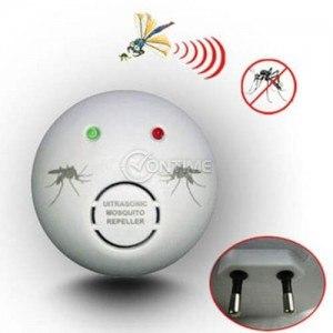 Ултразвуков уред против комари