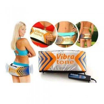 Vibra Tone виброколан за отслабване 125см