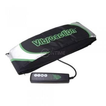 Vibroaction вибриращ колан за отслабване