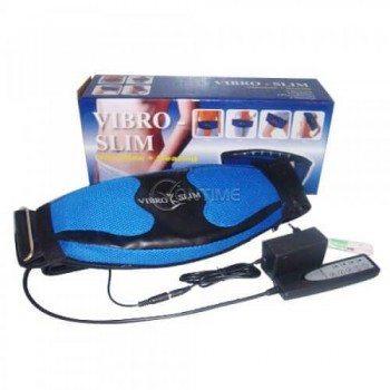 Вибриращ колан за отслабване със сауна ефект Vibro Slim